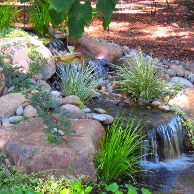 Affordable Garden Water Features Company - Installation - Reliable ...